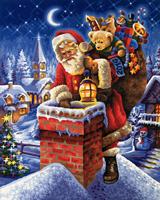 Weihnachtsbild 2014