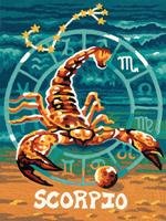 Tierkreiszeichen Skorpion